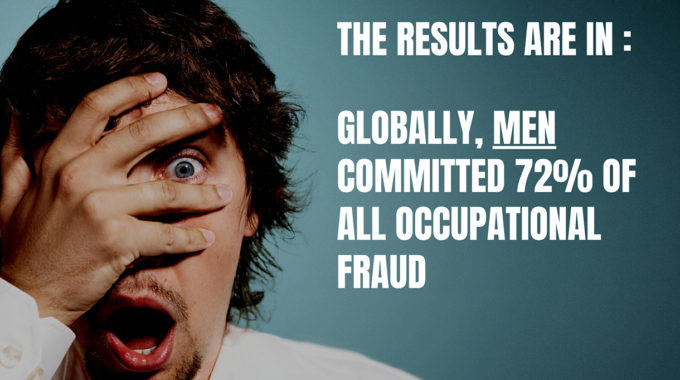 ACFE Have Released The 2020 Global Study On Occupational Fraud And Abuse!